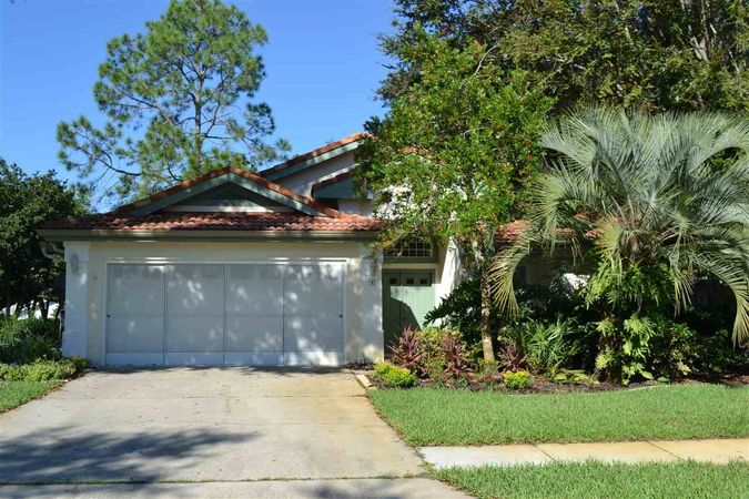 4 Saw Mill Court Palm Coast, FL 32164