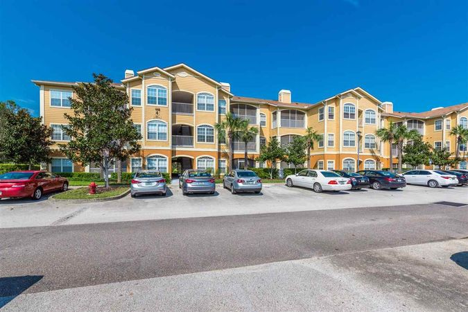 245 Old Village Center Cir,#7211 St Augustine, FL 32084