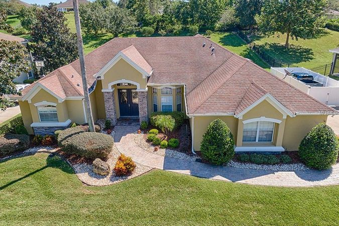 16830 FLORENCE VIEW DRIVE MONTVERDE, FL 34756