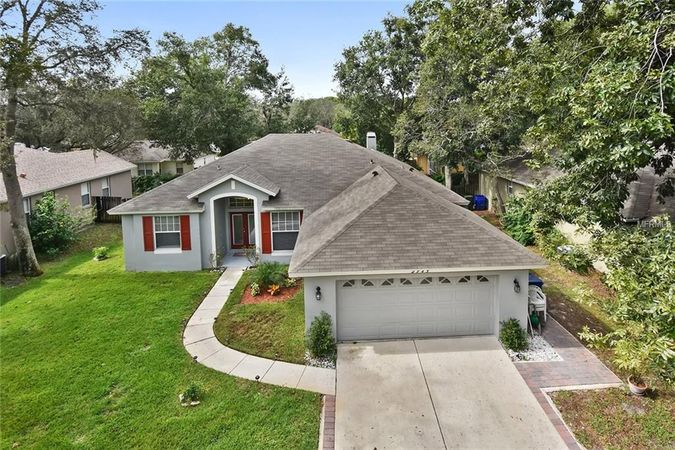 2743 TALL MAPLE LOOP OCOEE, FL 34761