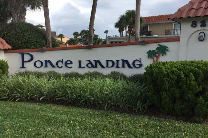 826 A1A Beach Blvd #53 #53 St Augustine Beach, FL 32080