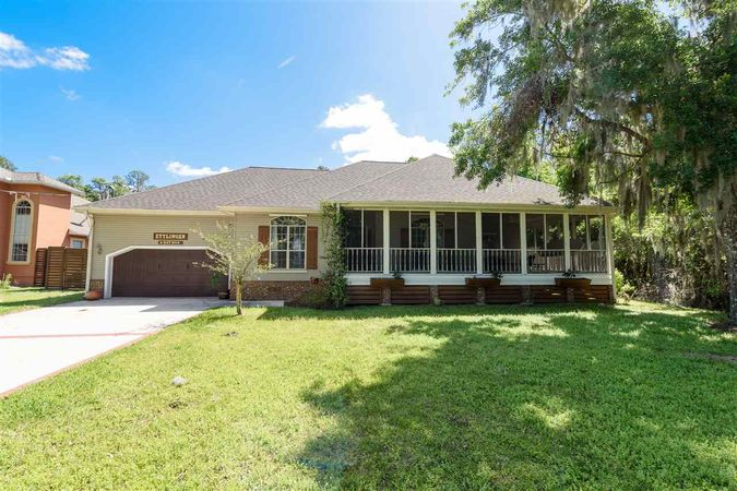 1456 County Road 13 S St Augustine, FL 32092-0000