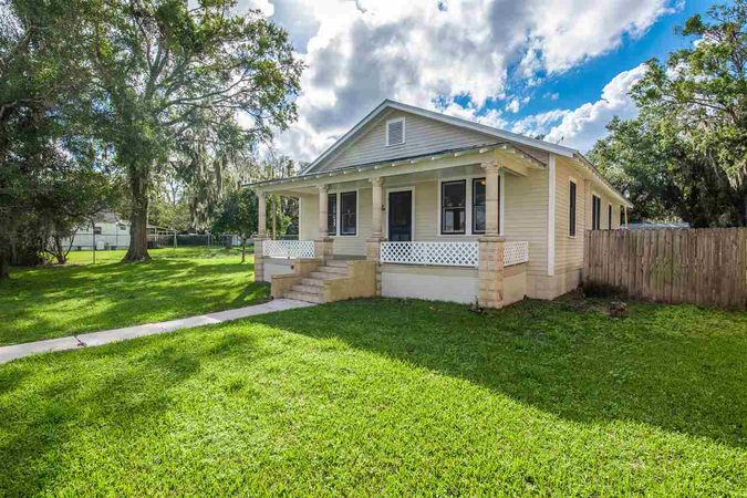 42 Masters Dr St Augustine, FL 32084-3465