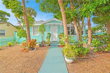 515 77TH AVENUE ST PETE BEACH, FL 33706 - Image 1