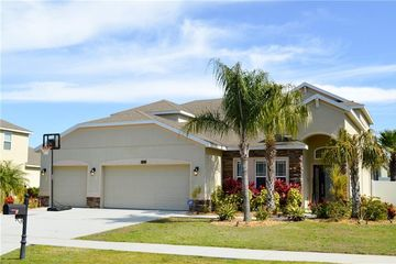 11604 THACKER DRIVE CLERMONT, FL 34711 - Image 1