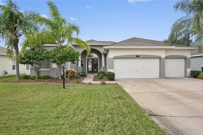 3973 CHEDINGTON LANE ROCKLEDGE, FL 32955