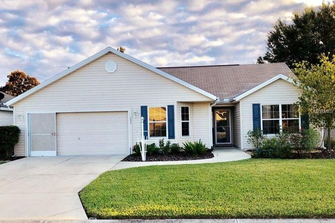 3088 MAYWOOD COURT THE VILLAGES, FL 32162