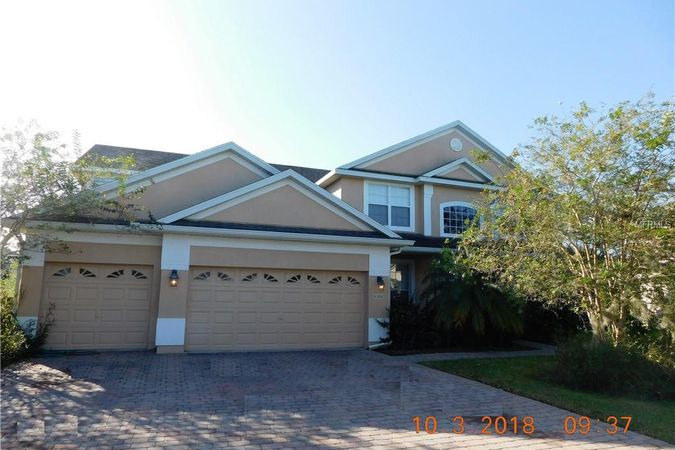 4386 FAWN LILY WAY KISSIMMEE, FL 34746
