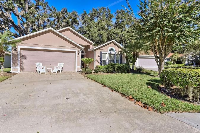 114 CIRCLE HILL ROAD SANFORD, FL 32773