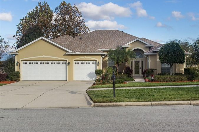 11746 INDIAN HILLS LN CLERMONT, FL 34711