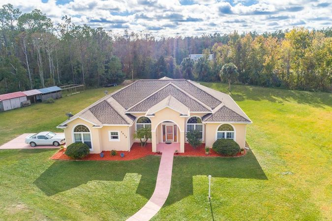 2635 GLENCOE FARMS RD New Smyrna Beach, FL 32168