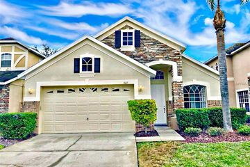 1607 EAGLE FEATHER DRIVE KISSIMMEE, FL 34746 - Image 1