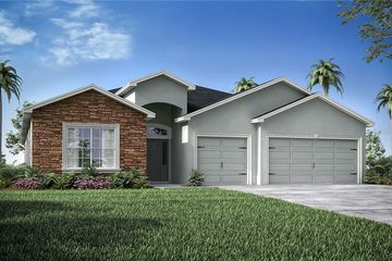 2878 HARLOW AVENUE SAINT CLOUD, FL 34772 - Image
