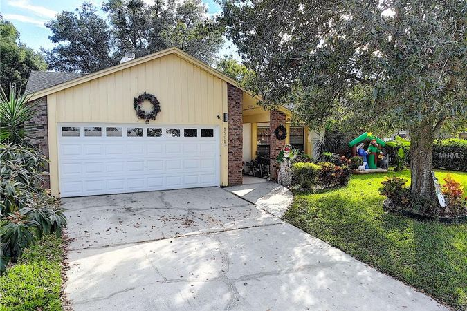1551 ELF STONE DRIVE CASSELBERRY, FL 32707
