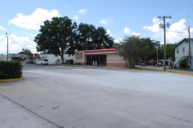 101 Walker Keystone Heights, FL 32656