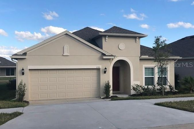 2390 SANDERLING ST HAINES CITY, FL 33844