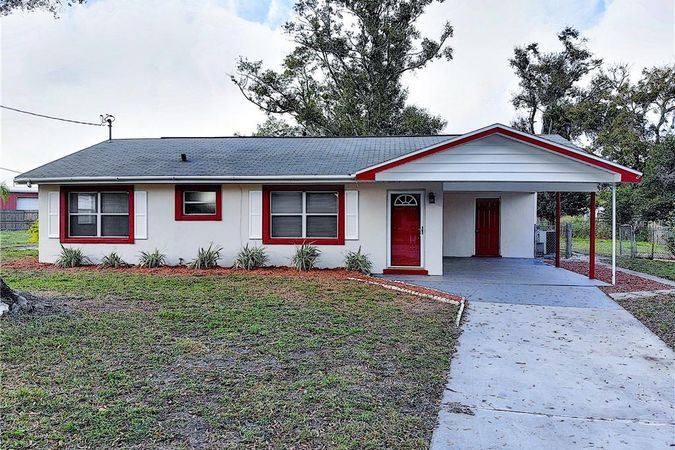 2623 TRINITY CIRCLE NW WINTER HAVEN, FL 33881