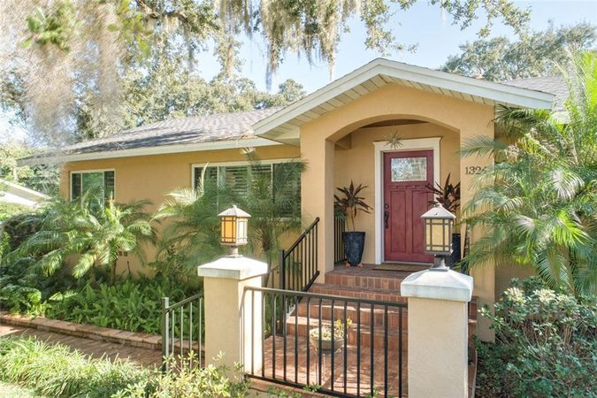 1324 Overlook Drive Mount Dora, FL 32757