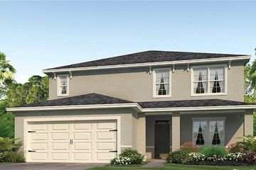 1894 Cassidy Knoll Drive Kissimmee, FL 34744 - Image 1