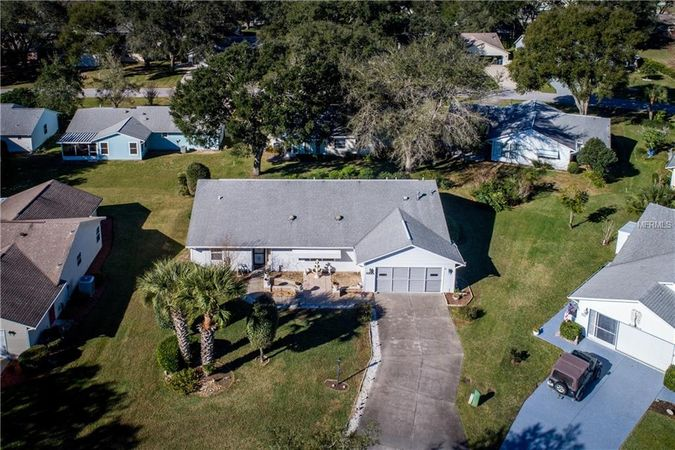 1035 SCOTCH PINE COURT LEESBURG, FL 34788