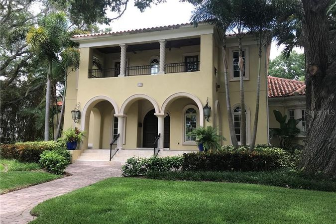 4604 S Richards Court Tampa, FL 33611