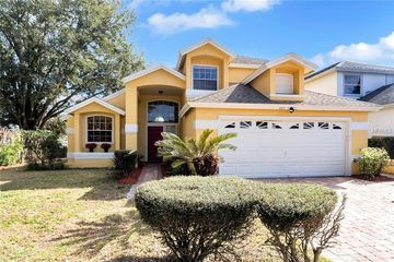445 SONOMA VALLEY CIRCLE ORLANDO, FL 32835 - Image 1