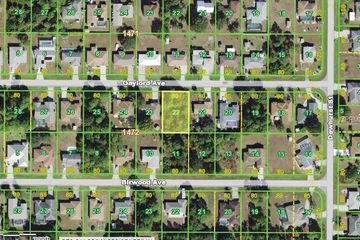 21271 GAYLORD AVENUE PORT CHARLOTTE, FL 33954 - Image