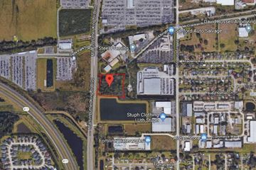 0000 ALBRIGHT ROAD SANFORD, FL 32771 - Image