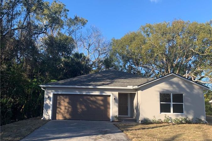 2610 NARCISSUS AVENUE SANFORD, FL 32771