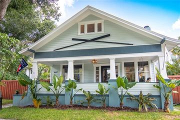 446 12TH AVENUE NE ST PETERSBURG, FL 33701 - Image 1