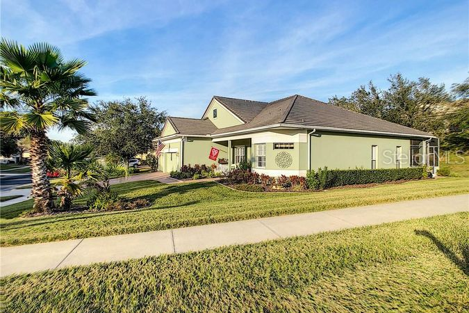 2841 HIGHLAND VIEW CIRCLE CLERMONT, FL 34711