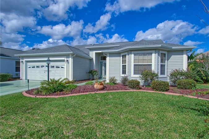 3457 BLOOMINGTON PLACE THE VILLAGES, FL 32162