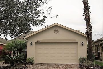 485 Grand Canal Drive Poinciana, FL 34759 - Image 1