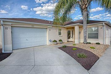 583 CONCORD COURT THE VILLAGES, FL 32162 - Image 1