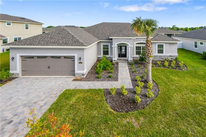 213 Shady Heather Lane Groveland, FL 34736