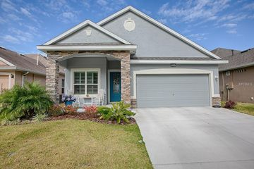 8269 BRIDGEPORT BAY CIRCLE MOUNT DORA, FL 32757 - Image 1