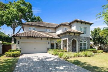 481 SHEPHERD AVENUE WINTER PARK, FL 32789 - Image 1