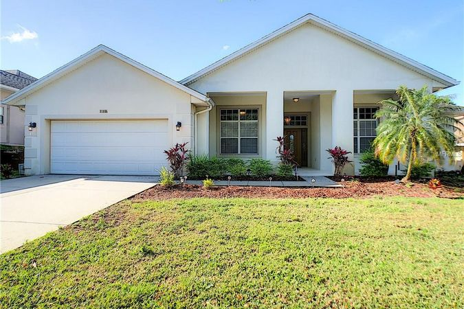 10816 MASTERS DRIVE CLERMONT, FL 34711
