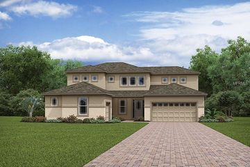 662 OXFORD CHASE DRIVE WINTER GARDEN, FL 34787 - Image