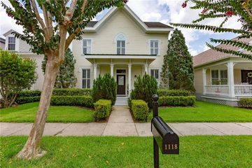 1118 Rush Street Celebration, FL 34747 - Image 1