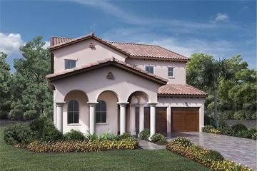 8025 TOPSAIL PLACE WINTER GARDEN, FL 34787 - Image