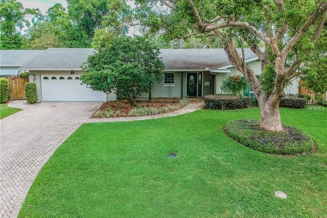 1861 Chinook Trail Maitland, FL 32751