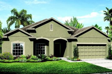 3837 SAN ISIDRO CIRCLE SAINT CLOUD, FL 34772 - Image