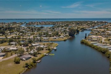 141 POINSETTIA CIRCLE NE PORT CHARLOTTE, FL 33952 - Image 1