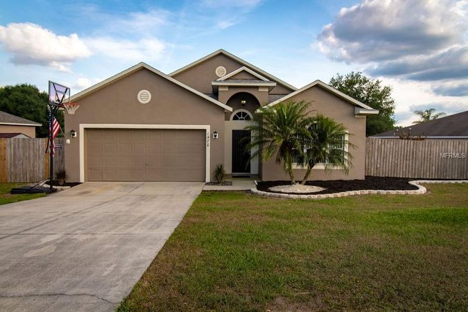 1470 Whooping Drive Groveland, FL 34736