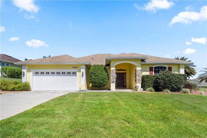 13618 Via Roma Circle Clermont, FL 34711