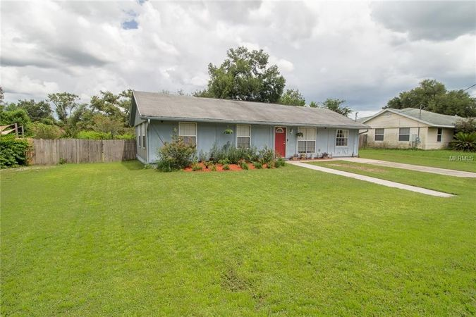 740 S Sparkman Avenue Orange City, FL 32763
