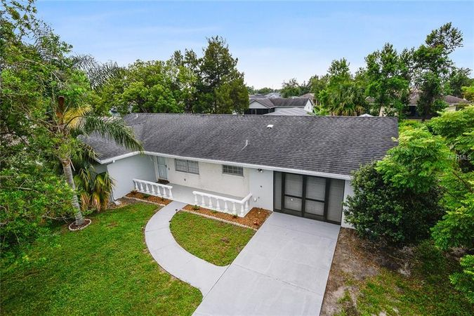 740 Eastridge Drive Orange City, FL 32763
