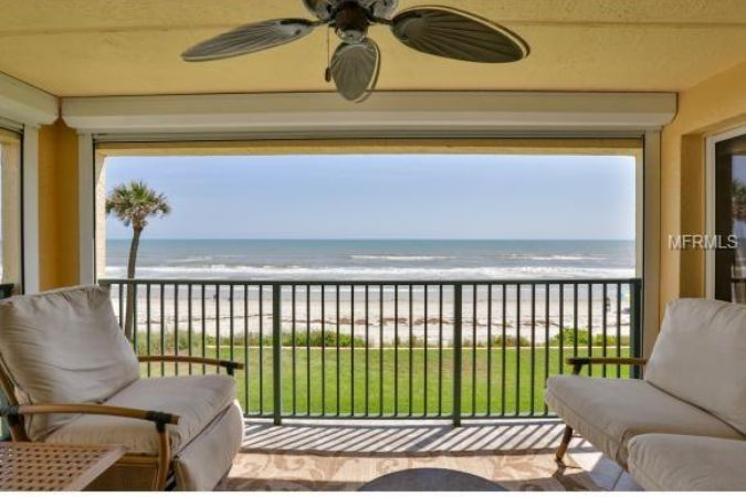 5221 S Atlantic Avenue #2010 New Smyrna Beach, FL 32169