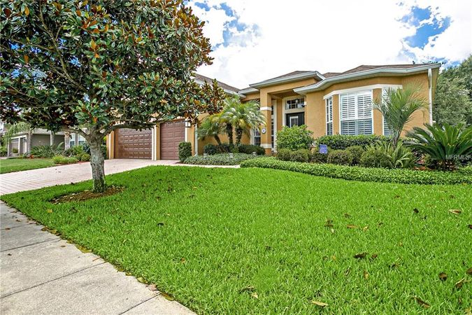 6119 Hedgesparrows Ln Sanford, FL 32771